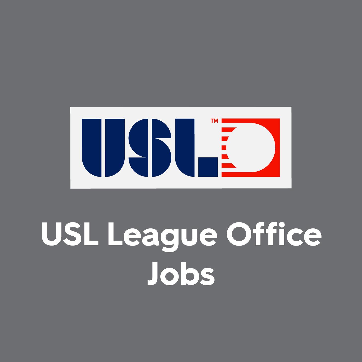 USL League Office