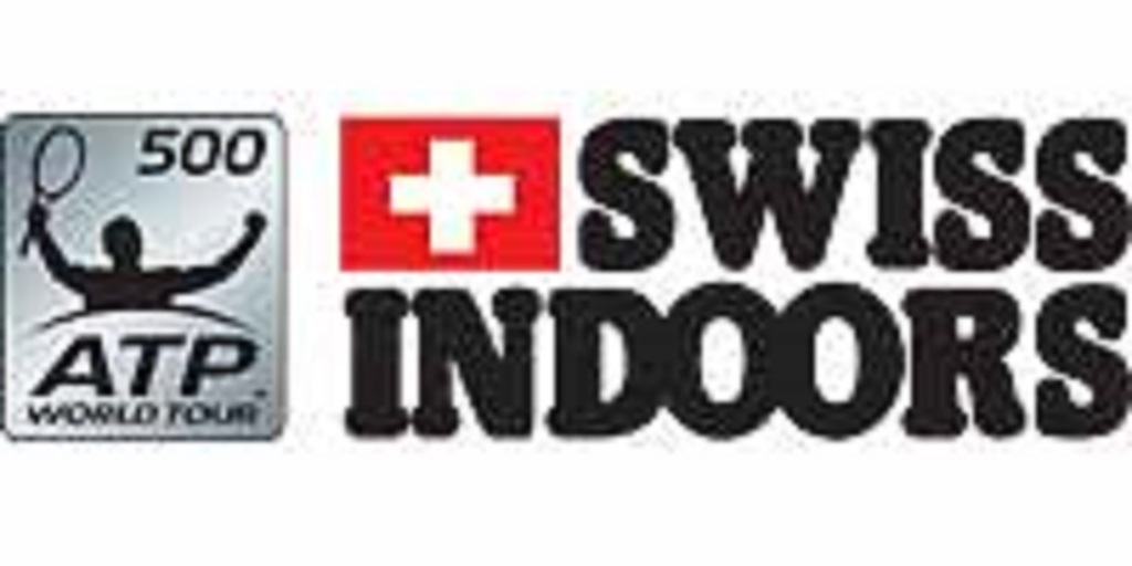 Basel - Swiss Indoors Open