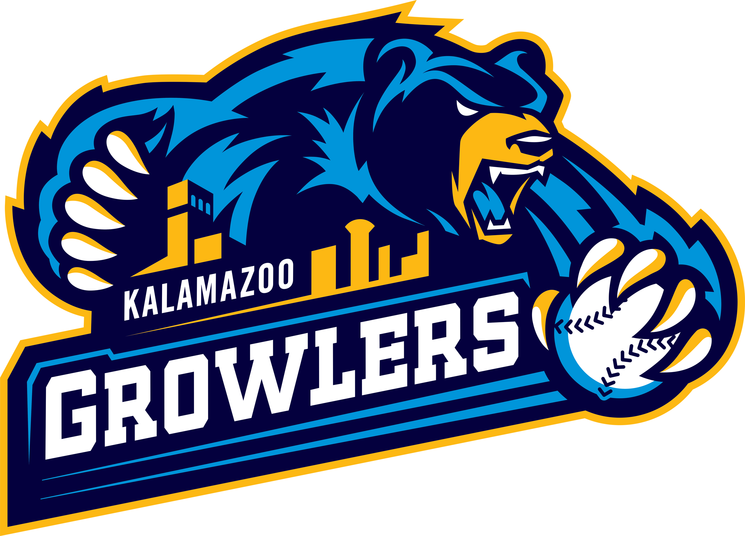 Kalamazoo Growlers