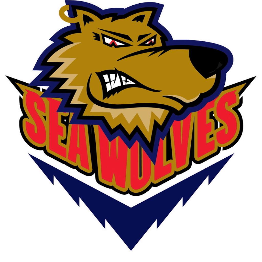 Mississippi Sea Wolves