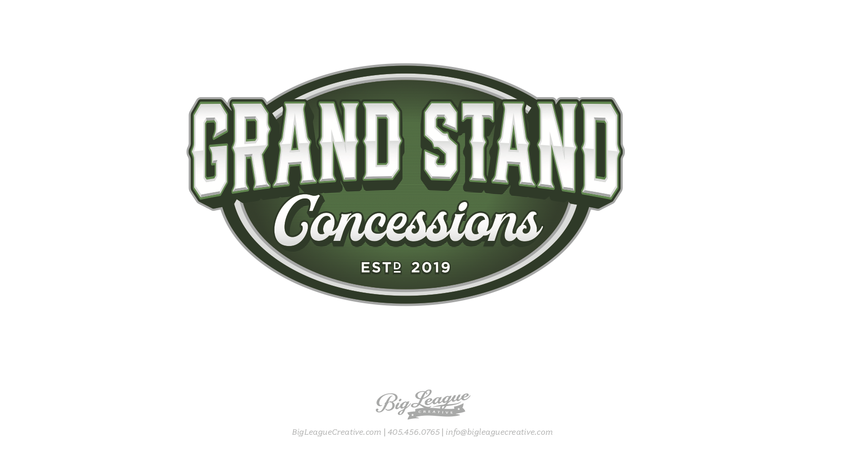 Grand Stand Concessions