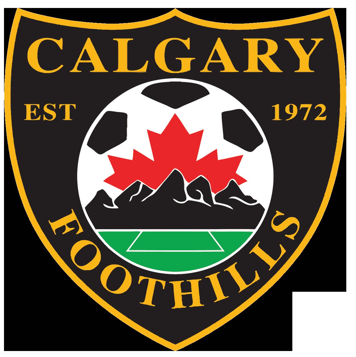 Calgary Foothills FC