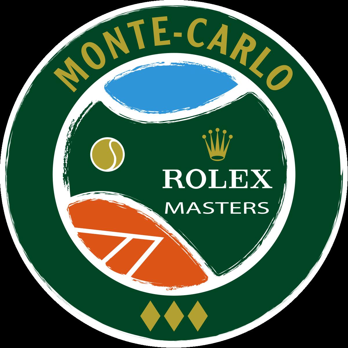 Monte-Carlo - Monte-Carlo Rolex Masters