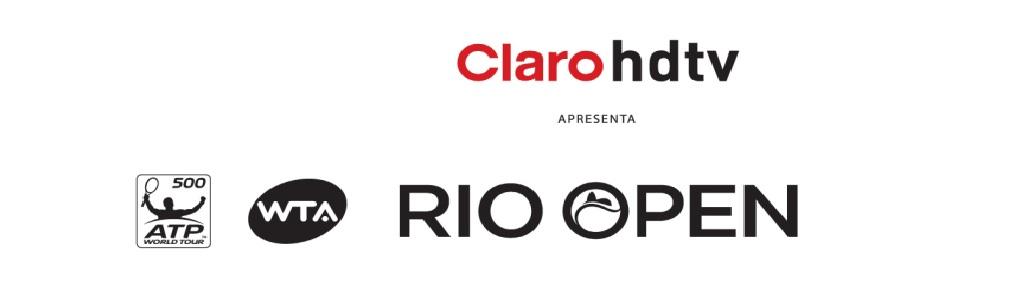 Rio de Janeiro - Rio Open presented by Claro