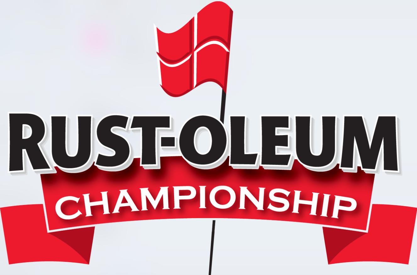 Rust Oleum Championship
