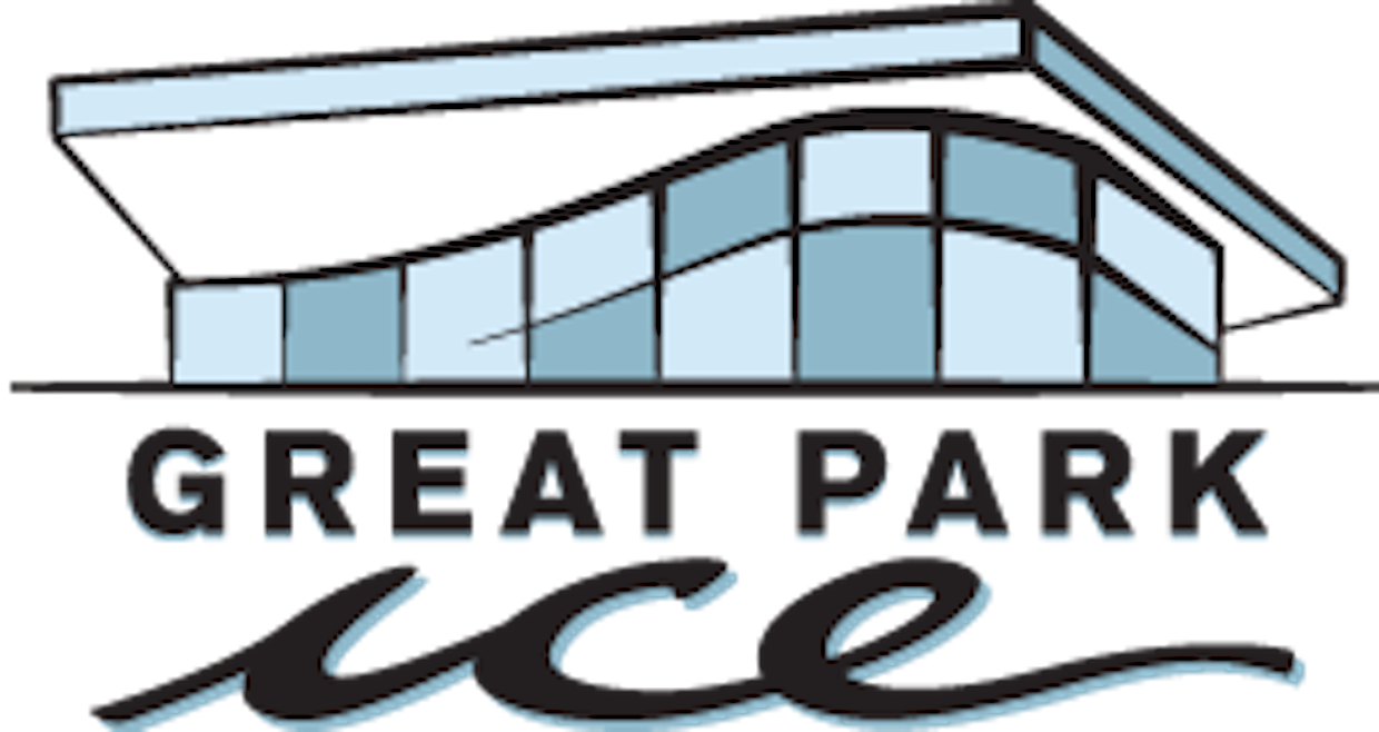 Great Park Ice