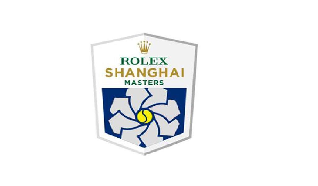 Shanghai - Shanghai Rolex Masters