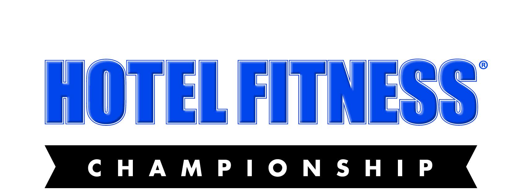 Hotel Fitness Championship