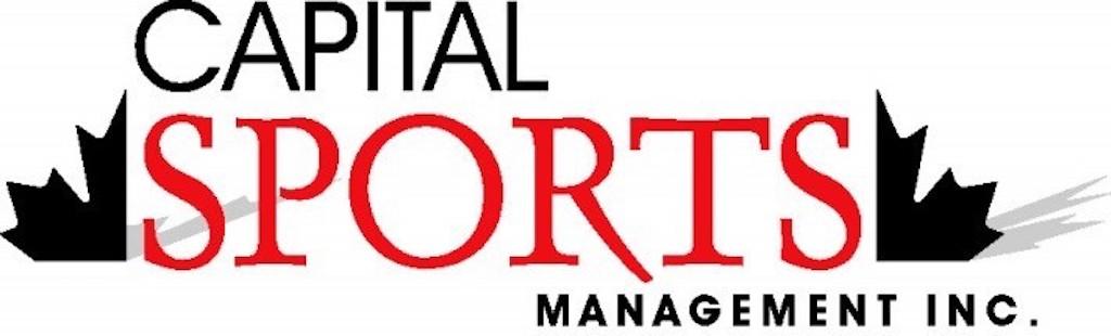 Capital Sports Management Inc.