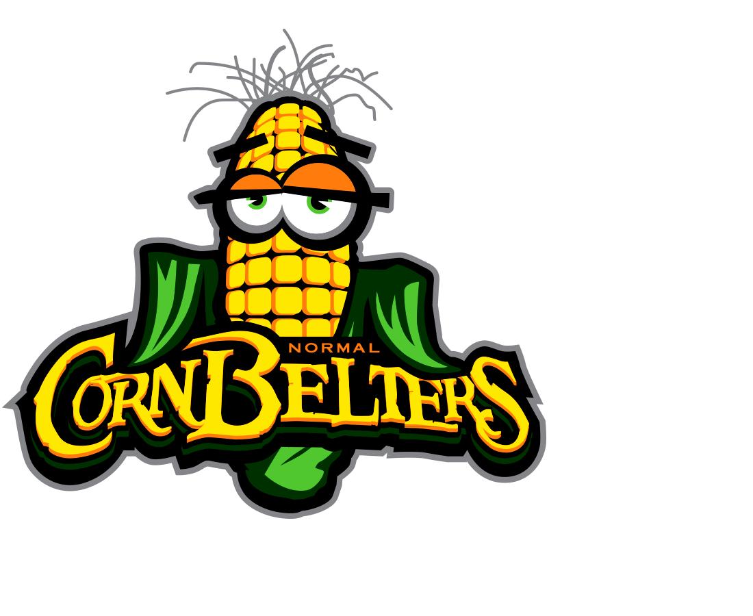 Normal CornBelters Prospect League Baseball