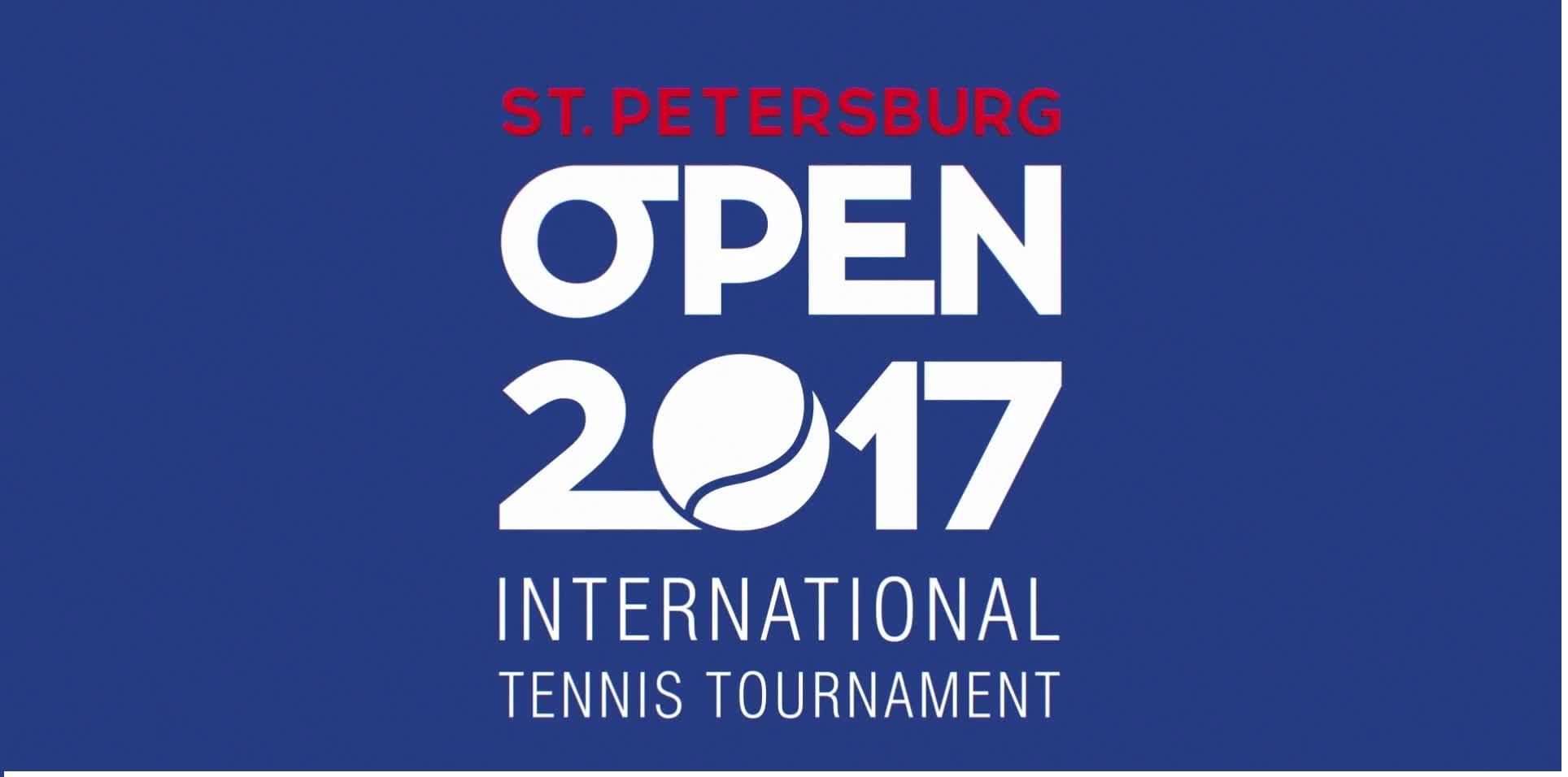 St. Petersburg - St. Petersburg Open