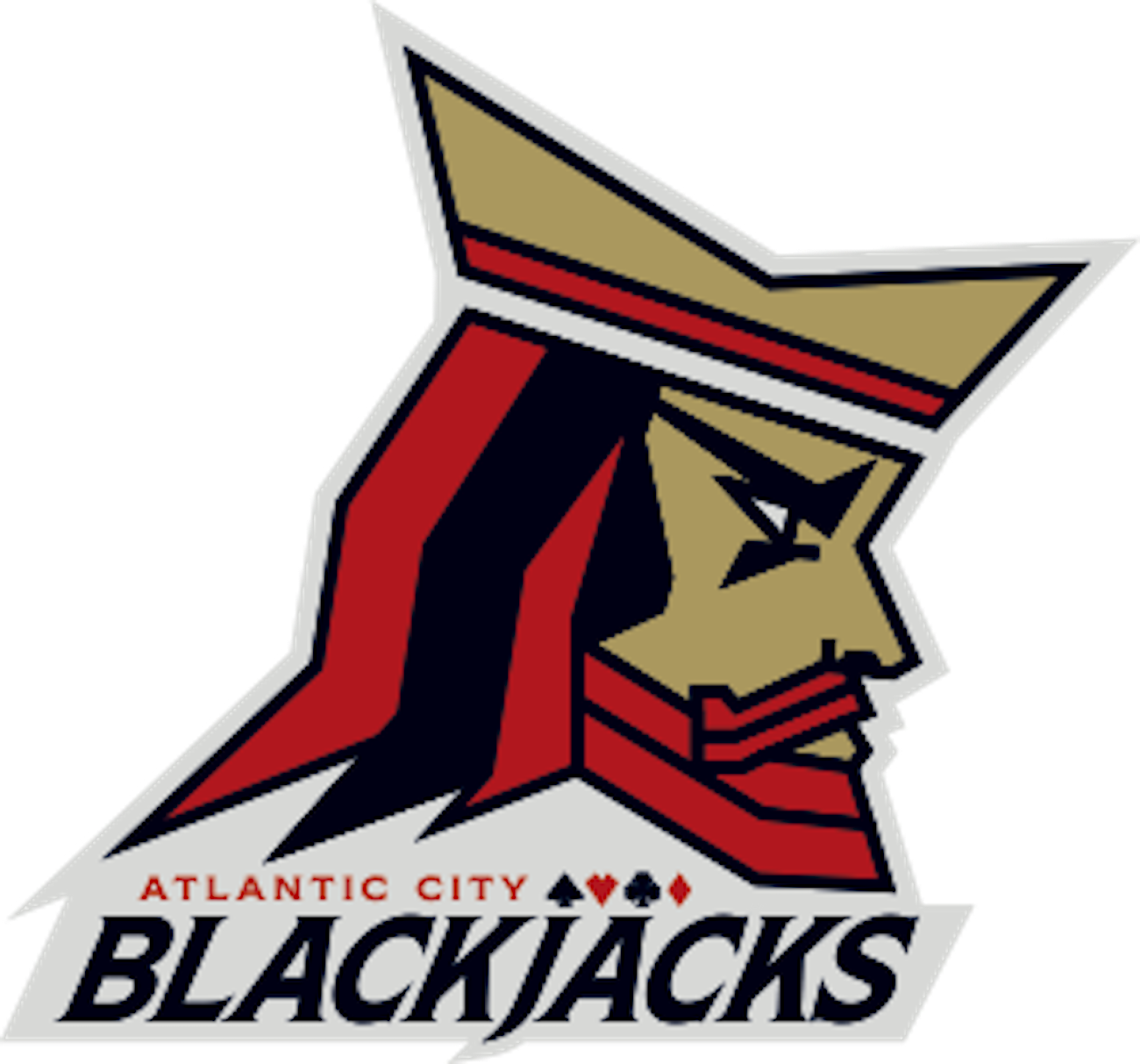 Atlantic City Blackjacks