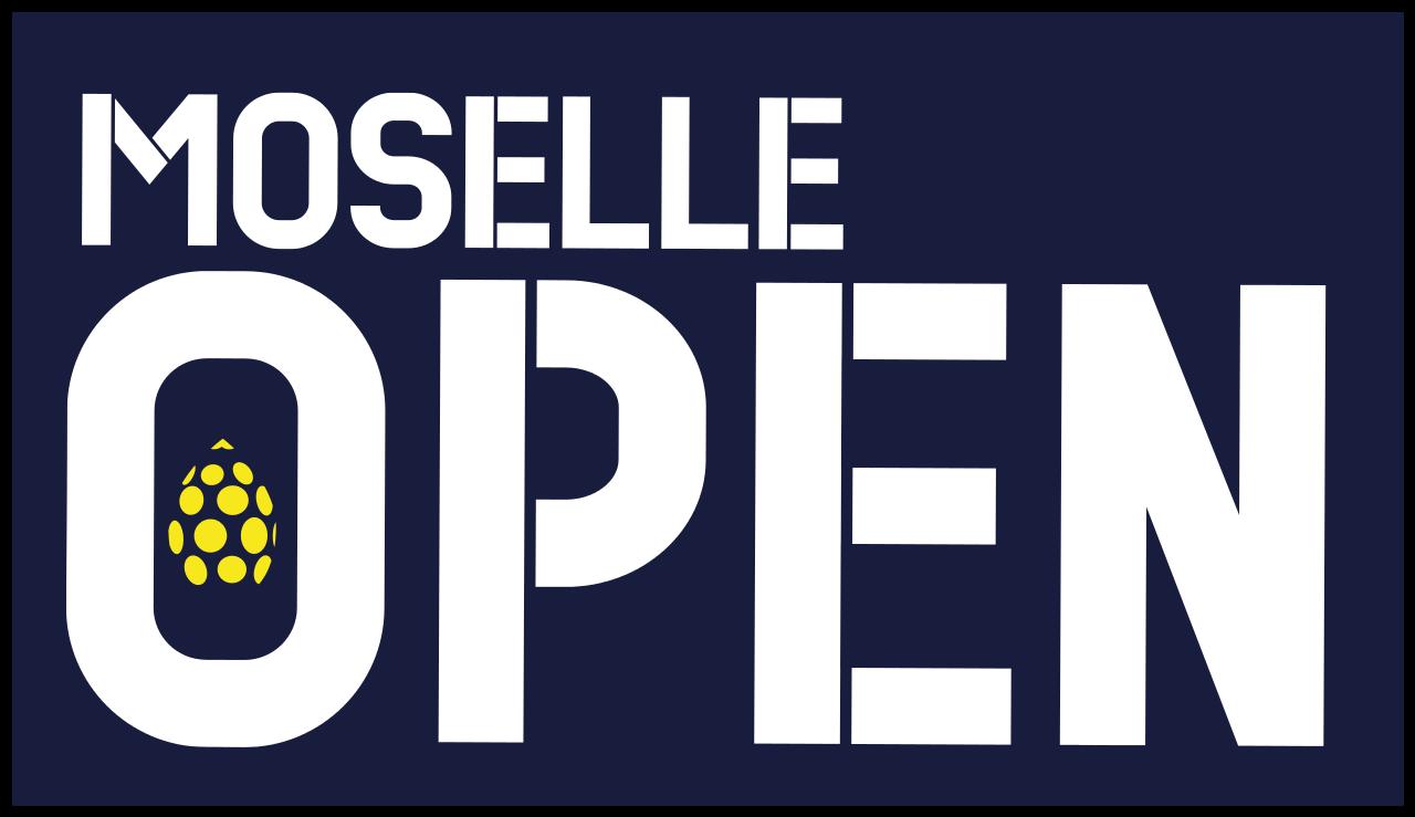 Metz - Moselle Open