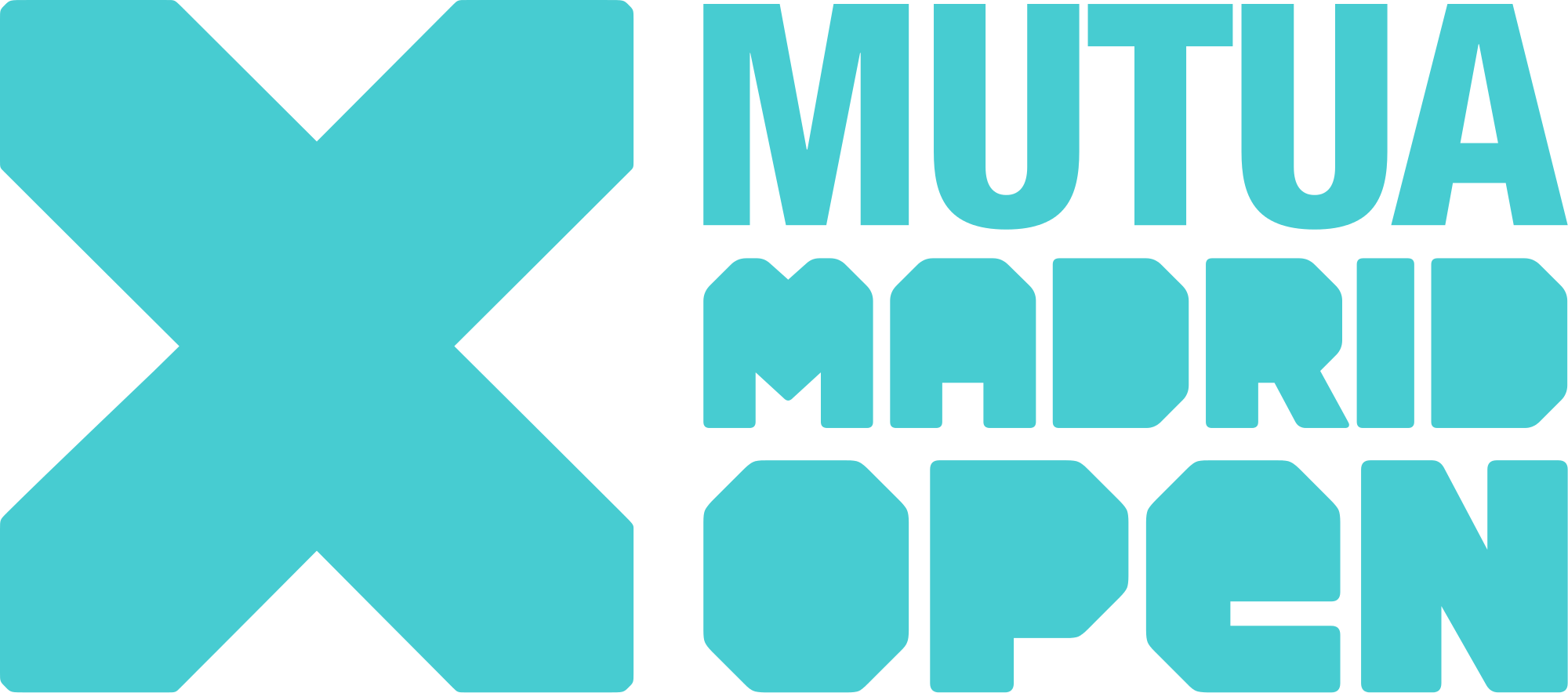 Madrid - Mutua Madrid Open