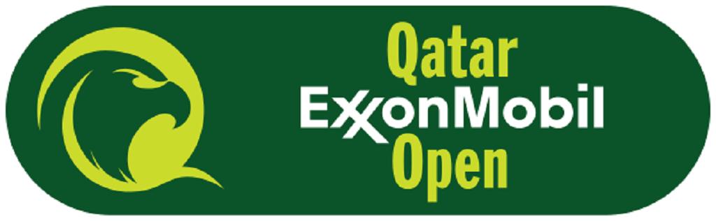 Doha - Qatar Exxon Mobil Open