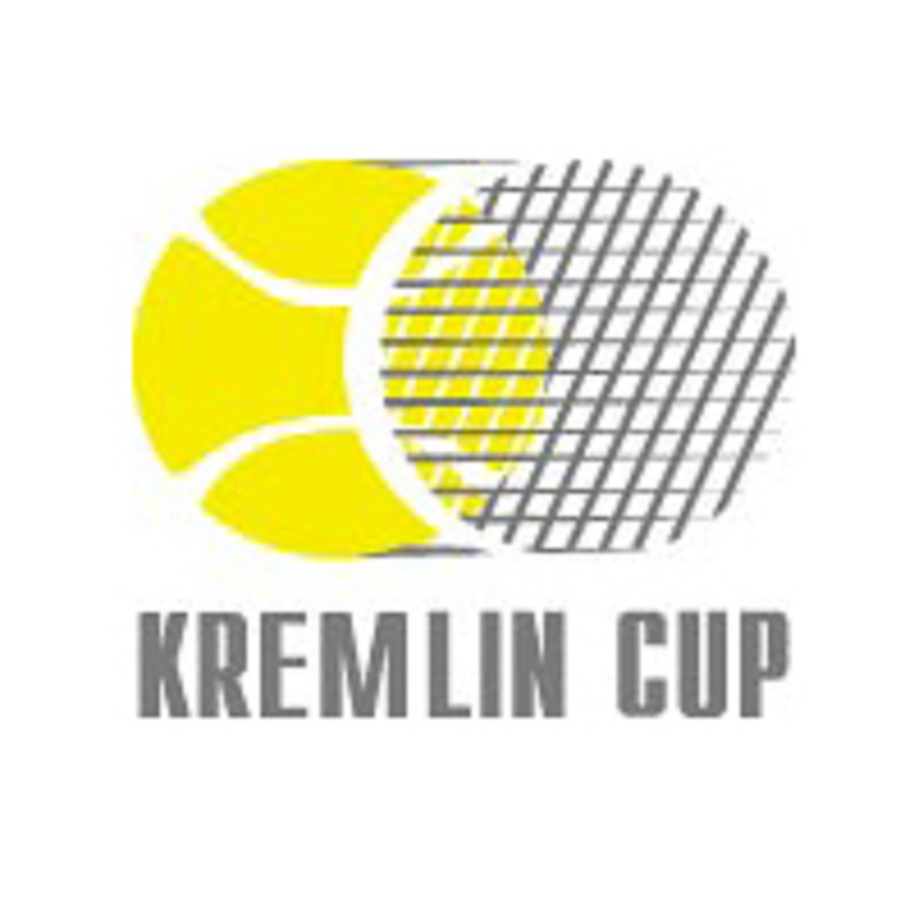Moscow - Kremlin Cup by Bank of Moscow