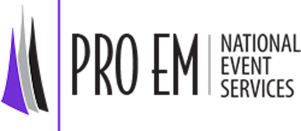 Pro EM National Event Services