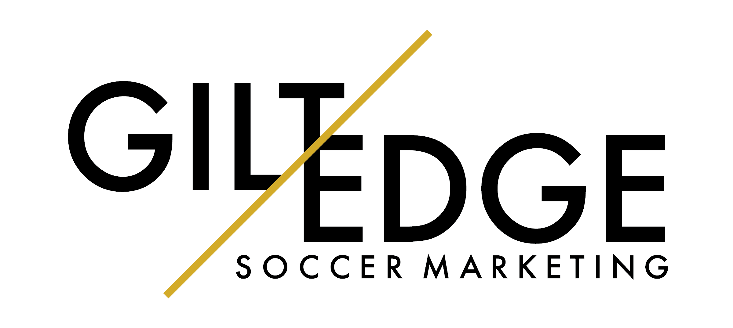 Gilt Edge Soccer Marketing