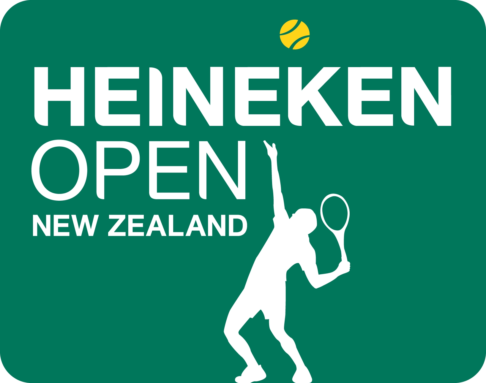 Auckland - Heineken Open