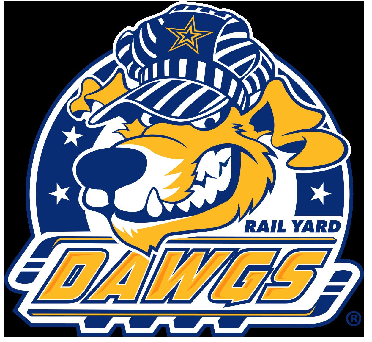 Roanoke Rail Yard Dawgs