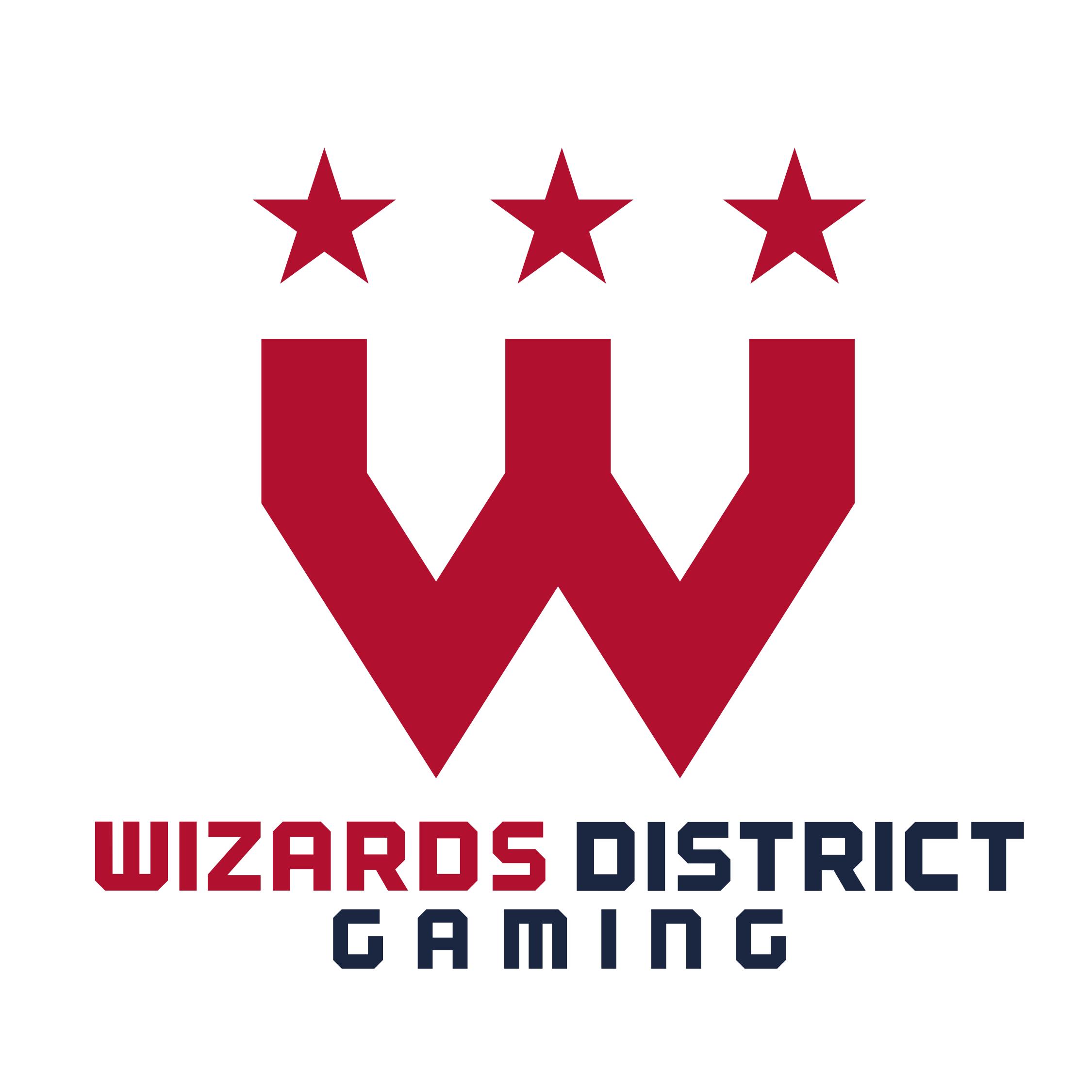 Washington District Gaming