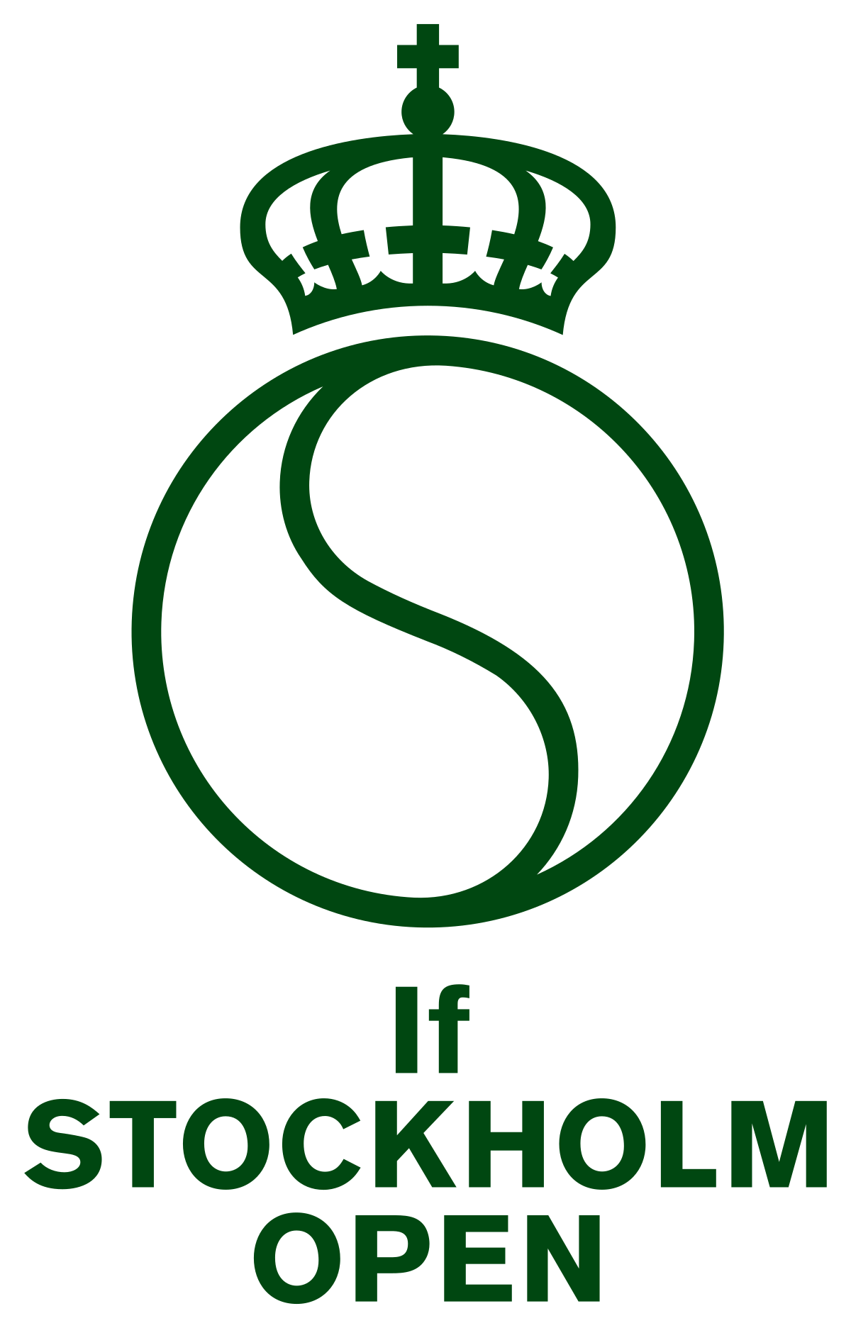 Stockholm - If Stockholm Open