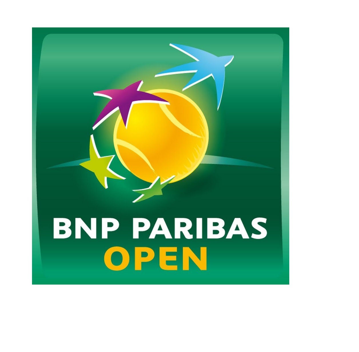 Indian Wells - BNP Paribas Open