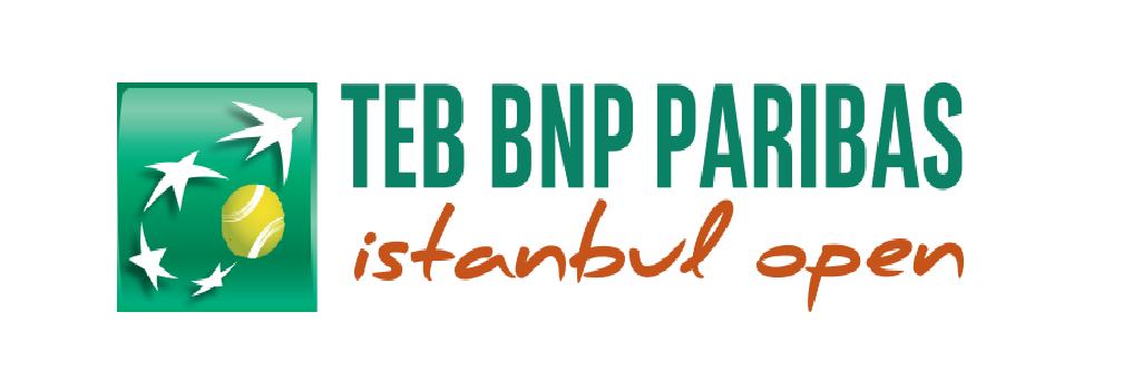 Istanbul - TEB BNP Paribas Istanbul Open