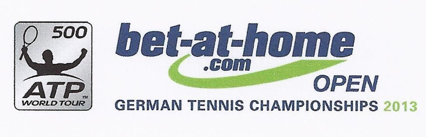 Hamburg - bet-at-home Open