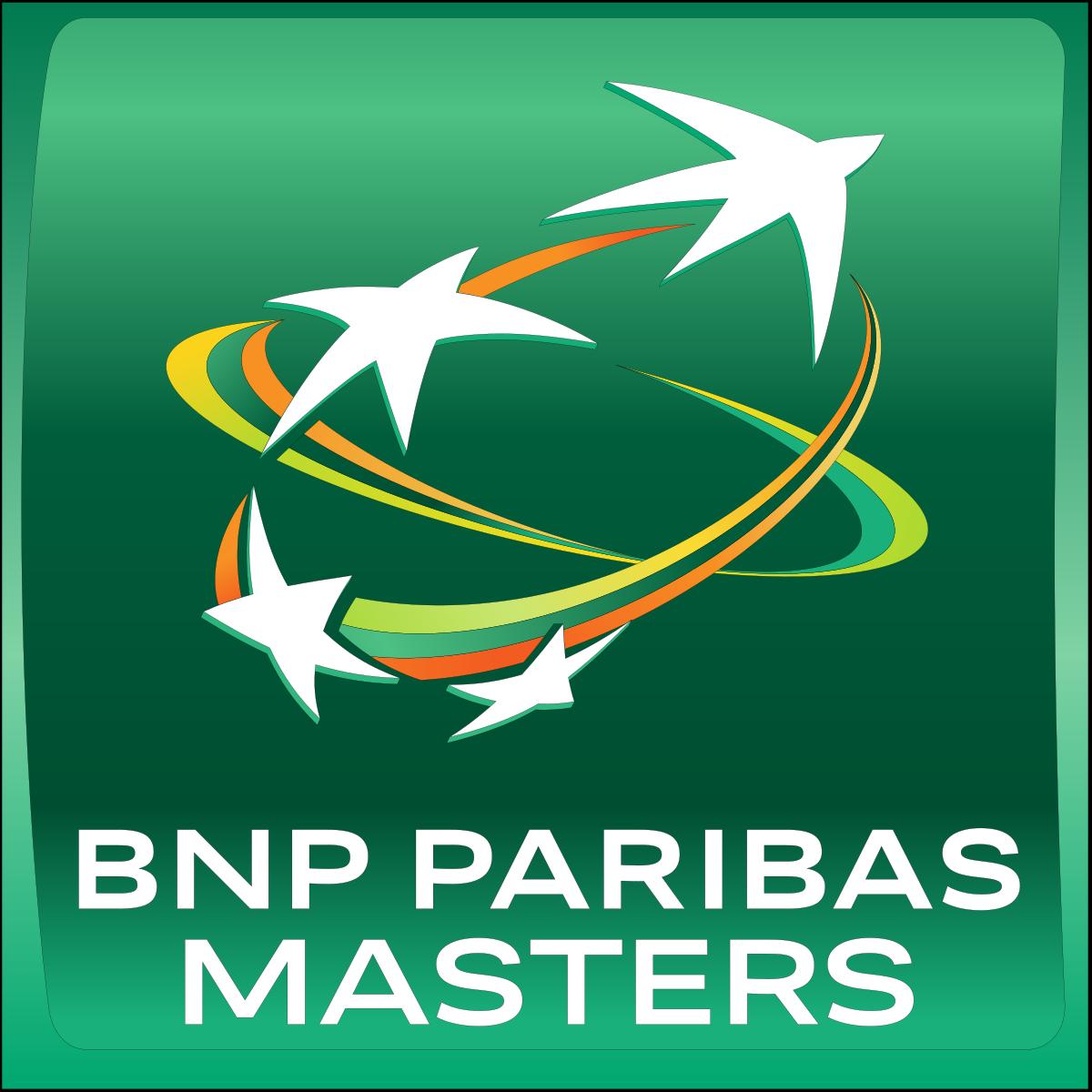 Paris - BNP Paribas Masters