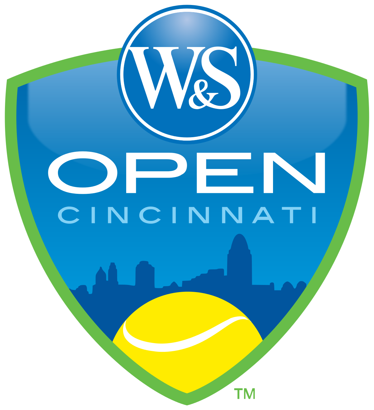 Cincinnati - Western and Southern Open