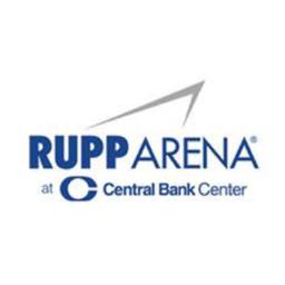 Rupp Arena at Central Bank Center