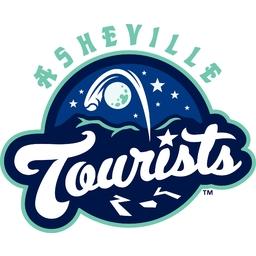 Asheville Tourists