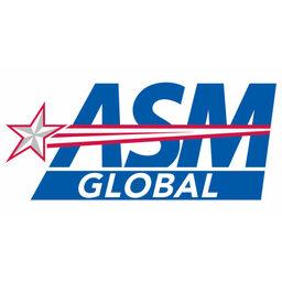ASM Global- Capital One Hall