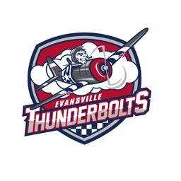 Evansville Thunderbolts Hockey Team