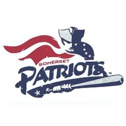 Somerset Patriots Baseball Team