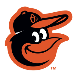 The Baltimore Orioles