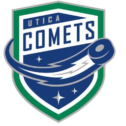 Utica Comets, Utica City FC & The Adirondack Bank Center